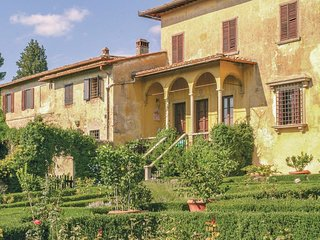 4 bedroom Apartment in Case Nuove, Tuscany, Italy - 5535867