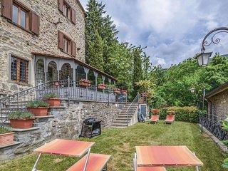 4 bedroom Villa in Villa Basilica, Tuscany, Italy : ref 5549005