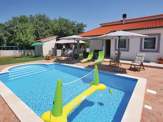 3 bedroom Villa in Barban, Istria, Croatia : ref 5534965