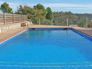 5 bedroom Villa in Sant Sebastia de Montmajor, Catalonia, Spain : ref 5622290