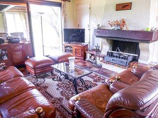 3 bedroom Villa in Villers-sur-Mer, Normandy, France : ref 5532888