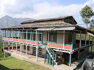 Himalayan Traditional Home stay