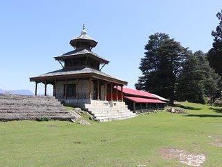 Himalayan Traditional Home stay
