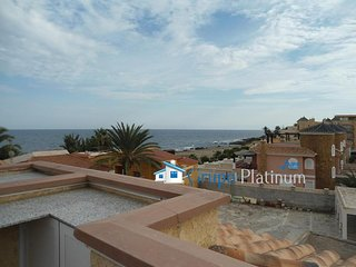 Apartment 2 bedrooms Playa El Calon EC14B2