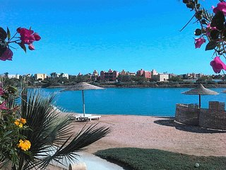 Villa Melody - Townhouse in West Golf -  El Gouna