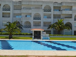 Elvin Gold Apartment, Porches, Algarve