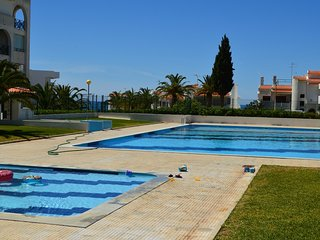 Elvin Green Apartment, Porches, Algarve