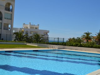 Elvin Brown Apartment, Porches, Algarve