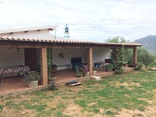 Villa Cusidore