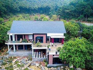 Green Pipe Resort - VIP 5