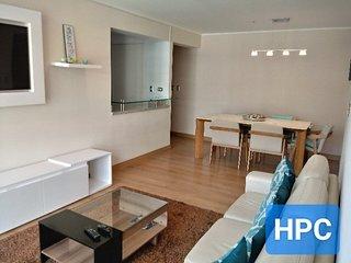 Alquilo apartamento de dos habitaciones por temporadas