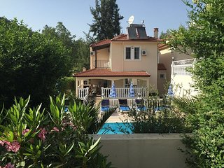 Brooklands Villa A2 | Hisaronu, Turkey