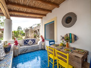 Lipari Family Apartment