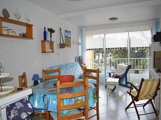 Rental Apartment Argelès-sur-Mer, 1 bedroom, 6 persons