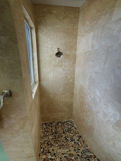Starfish Shower