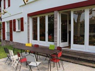 Maison Sorho Alde - Campagne, mer et montagne