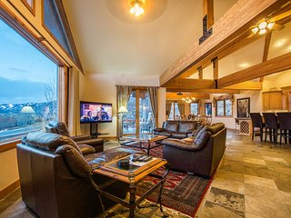 Lavish 7BD Home Near Skiing at Bear Hollow Village by All Seasons Resort Lodging