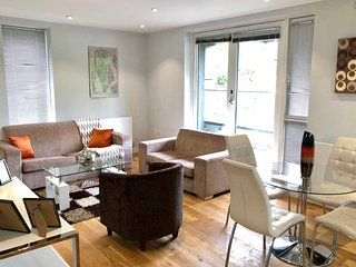 Stylish2bed sleeps 6 in Shoreditch 10 mins to tube