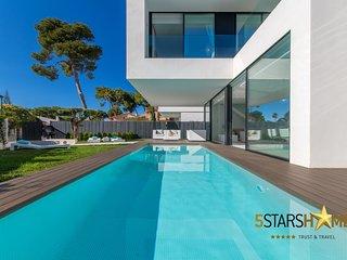 La Pau de Mar, Villa 5StarsHome Mallorca