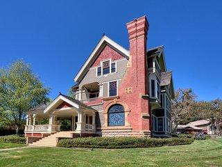 *NEW* Jacksonville's Historic Nunan House
