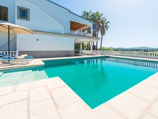 CAN MESILLA - Villa for 8 people in Santa Margalida