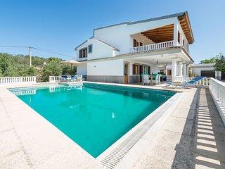 CAN MESILLA - Villa for 8 people in Santa Margalida
