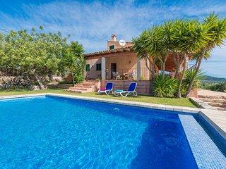 ES NIVET - Villa for 7 people in SON CARRIO
