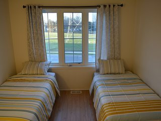 Beautiful two private bedrooms with parking at York University