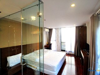 Awa Boutique hotel - Double room with lake view 201