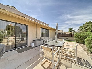 NEW! Sun City West Home - Access to Amenities!