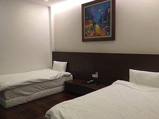 Awa Boutique hotel - Unique twin room