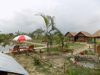 Kanoka Village Resort | Experience Rural Assam