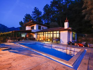 Villa Mazgal Orhaniye Daily Weekly Rentals