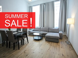 Radiant apartment in historical center - HOT SUMMER DEALS !!!