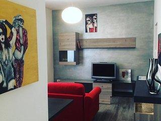 Home Gallery , esclusivo appartamento in centro storico