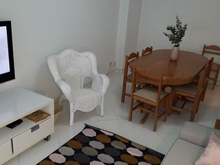 Holiday apartment in Quarteira