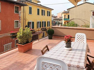 2 bedroom Apartment in Bardolino, Veneto, Italy : ref 5438550