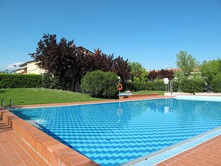 2 bedroom Apartment in Lazise, Veneto, Italy : ref 5438652