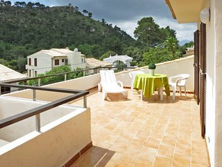 5 bedroom Apartment in Cala San Vicente, Balearic Islands, Spain : ref 5441196