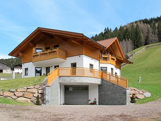 2 bedroom Apartment in Villa-Campolasta, Trentino-Alto Adige, Italy : ref 562358