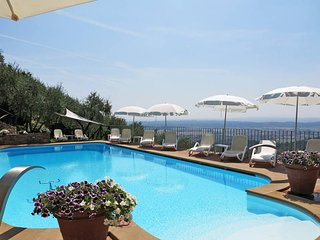 3 bedroom Apartment in Buti, Tuscany, Italy - 5447106
