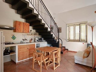 2 bedroom Villa in San Piero Patti, Sicily, Italy : ref 5240554
