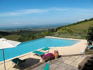 2 bedroom Apartment in Castellina in Chianti, Tuscany, Italy : ref 5447413