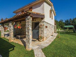 2 bedroom Villa in Barban, Istria, Croatia : ref 5520286