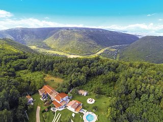 2 bedroom Villa in Barban, Istria, Croatia : ref 5520286