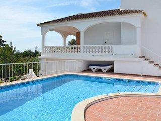 3 bedroom Villa in Vale da Ursa, Faro, Portugal : ref 5434651