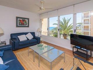 3 bedroom Apartment in Xàbia, Valencia, Spain : ref 5623168