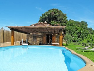 1 bedroom Villa in Licetro, Tuscany, Italy : ref 5447632