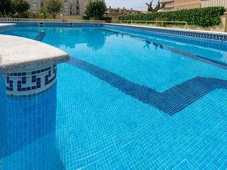 2 bedroom Apartment in Cunit, Catalonia, Spain : ref 5623139