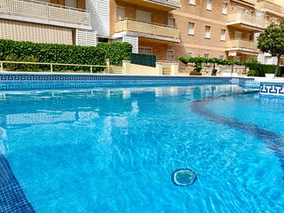 2 bedroom Apartment in Cunit, Catalonia, Spain : ref 5623139